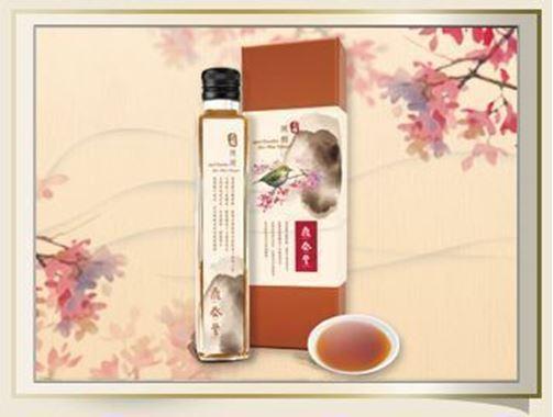 鼎泰豐陳年花雕醋禮盒(1入)的圖片