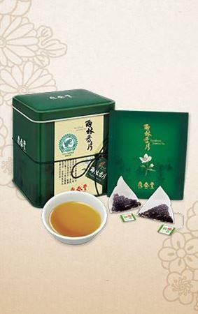 圖片為類別茶葉禮盒的