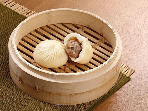 鼎泰豐鮮肉大包(5入)的圖片