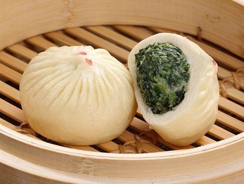 鼎泰豐菜肉大包(5入)的圖片