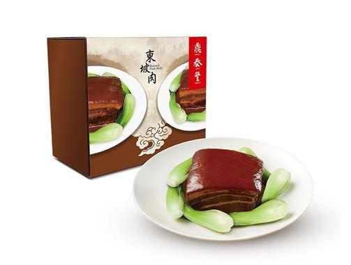 東坡肉禮盒的圖片