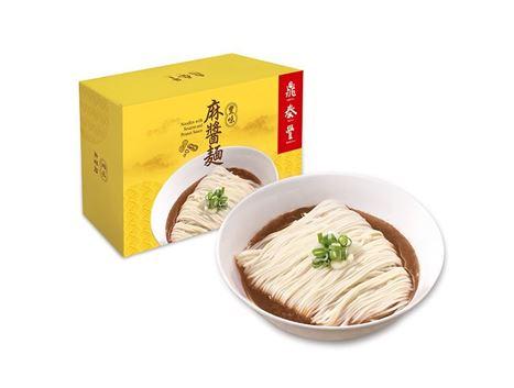 豐味麻醬麵禮盒(2入)的圖片