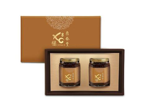 鼎泰豐干貝XO醬禮盒(2入)的圖片
